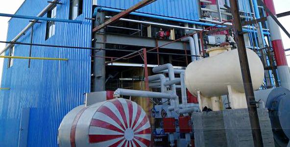120TPDالمعالجة الأولية + استخراج المذيبات + الزيت التكرير في مصر TPD250