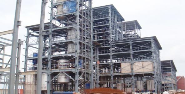 مصنع زيت التكرير و التبلور زيت النخيل للزيت النخيل TPD50